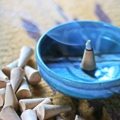 Incense Cones (16)