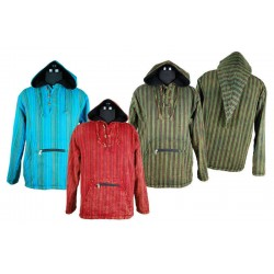 Jackets, Jumpers And Hoodies