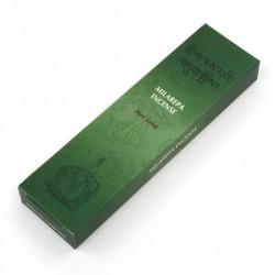 Tibetan Gangchen Incense - Milarepa Healing Incense