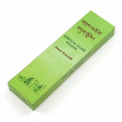 Tibetan Gangchen Incense - Spiritual Guide Incense