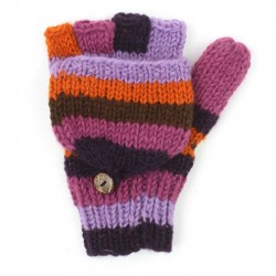 Gloves & Armwarmers
