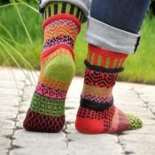 Gloves & Socks (8)