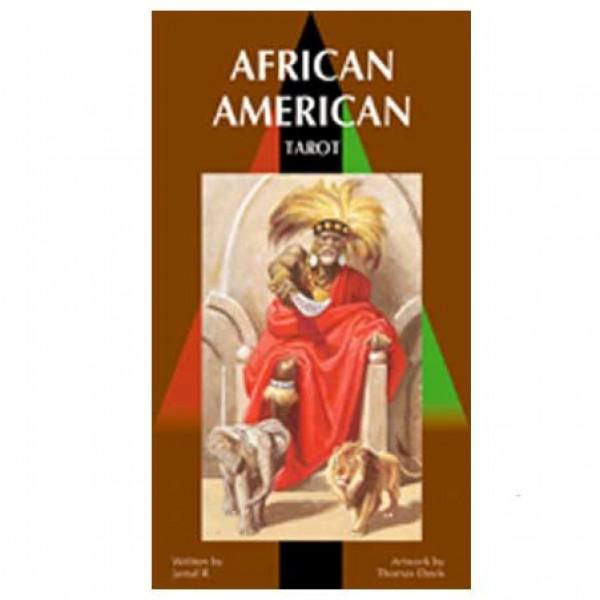 Tarot Deck - African American Tarot