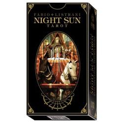 Tarot Deck - Night Sun Tarot